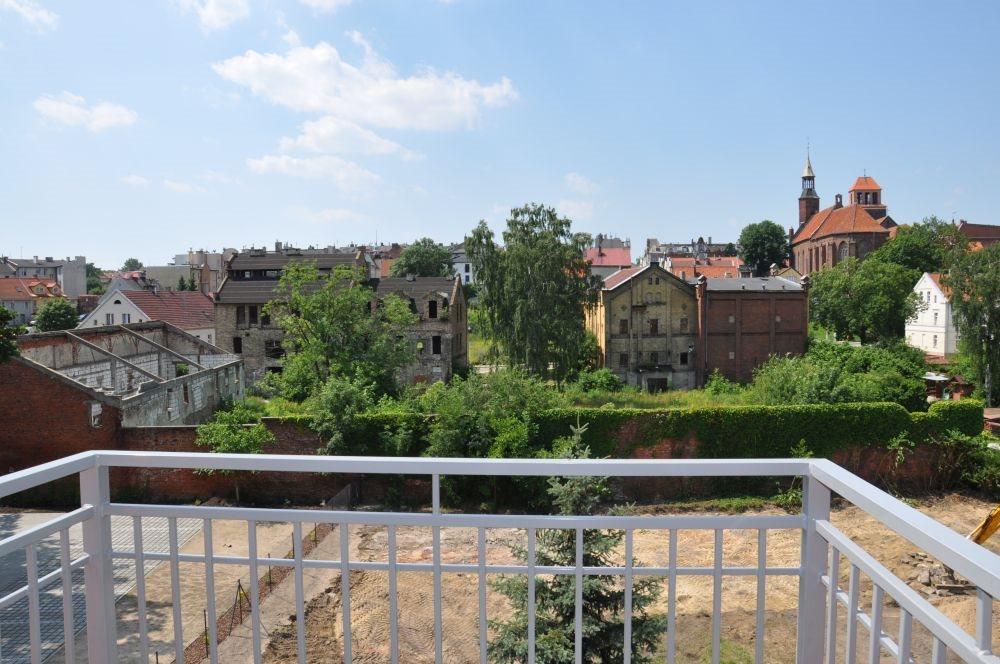 Mieszkanie czteropokojowe  na sprzedaż Tczew, Nad Wisłą  90m2 Foto 5