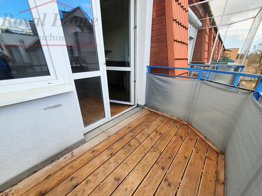 Mieszkanie dwupokojowe na sprzedaż Wrocław, Fabryczna, Żerniki, Rumiankowa  50m2 Foto 10