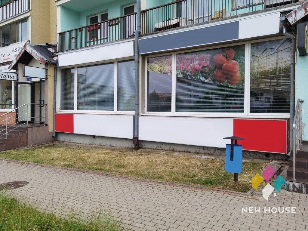 Lokal użytkowy na wynajem Olsztyn, Jaroty, Biskupa Tomasza Wilczyńskiego  116m2 Foto 2