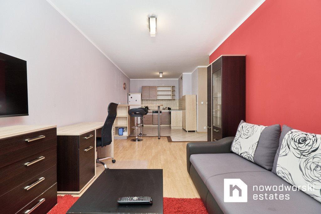 Mieszkanie dwupokojowe na sprzedaż Wrocław, Nadodrze, Nadodrze, Jedności Narodowej  45m2 Foto 1