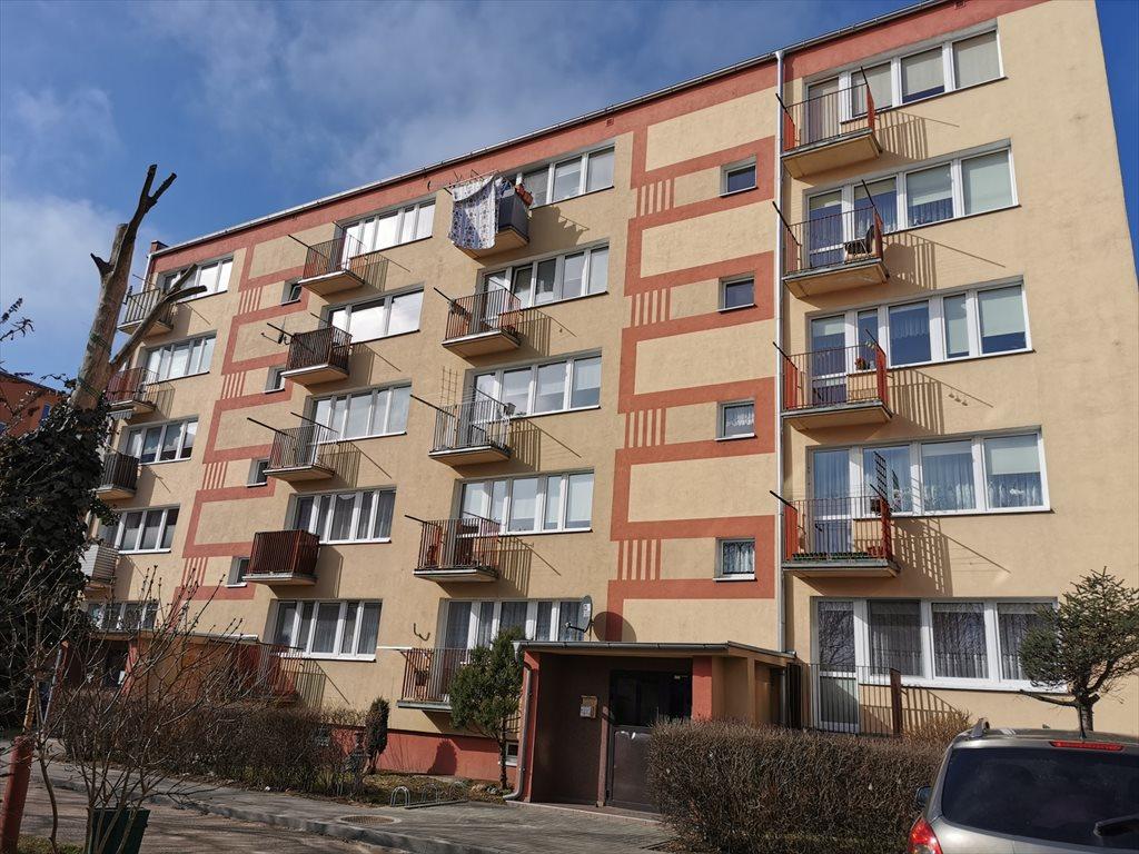 Mieszkanie trzypokojowe na sprzedaż Wałcz, Zatorze, Wojska Polskiego  58m2 Foto 1
