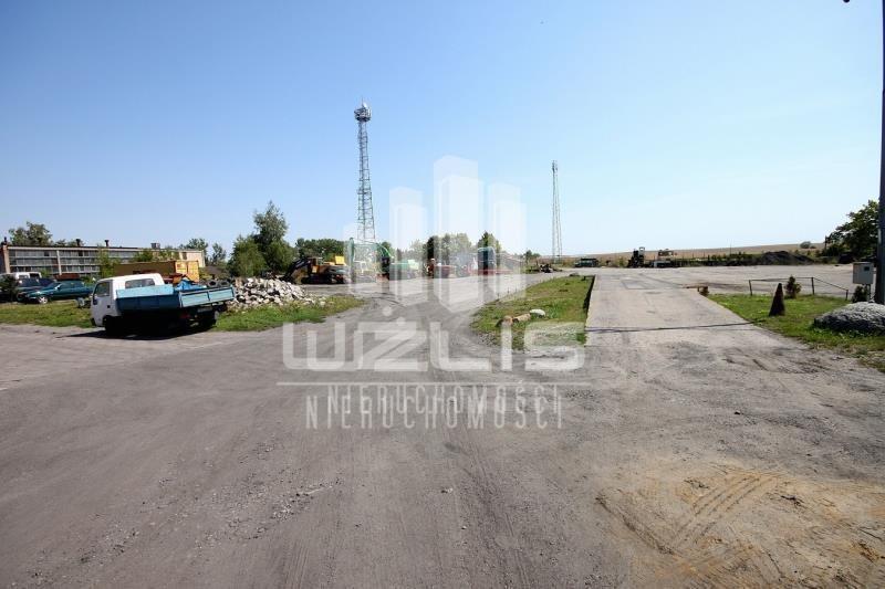 Działka przemysłowo-handlowa na sprzedaż Subkowy, Wodna  17200m2 Foto 9