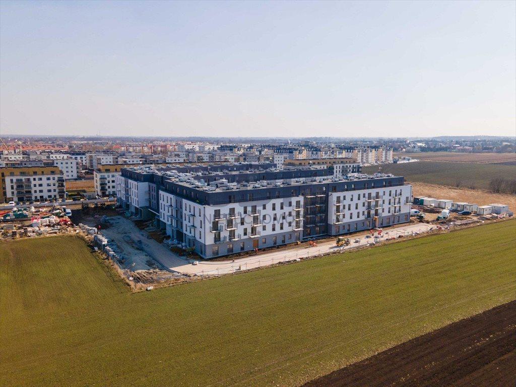 Mieszkanie trzypokojowe na sprzedaż Wrocław, Krzyki, Jagodno, Buforowa  50m2 Foto 7
