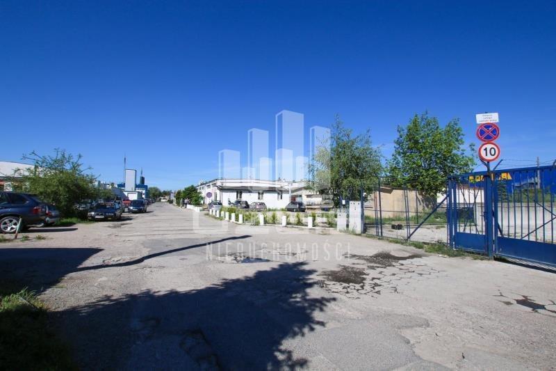 Działka komercyjna na sprzedaż Bydgoszcz, Fordońska  3721m2 Foto 7
