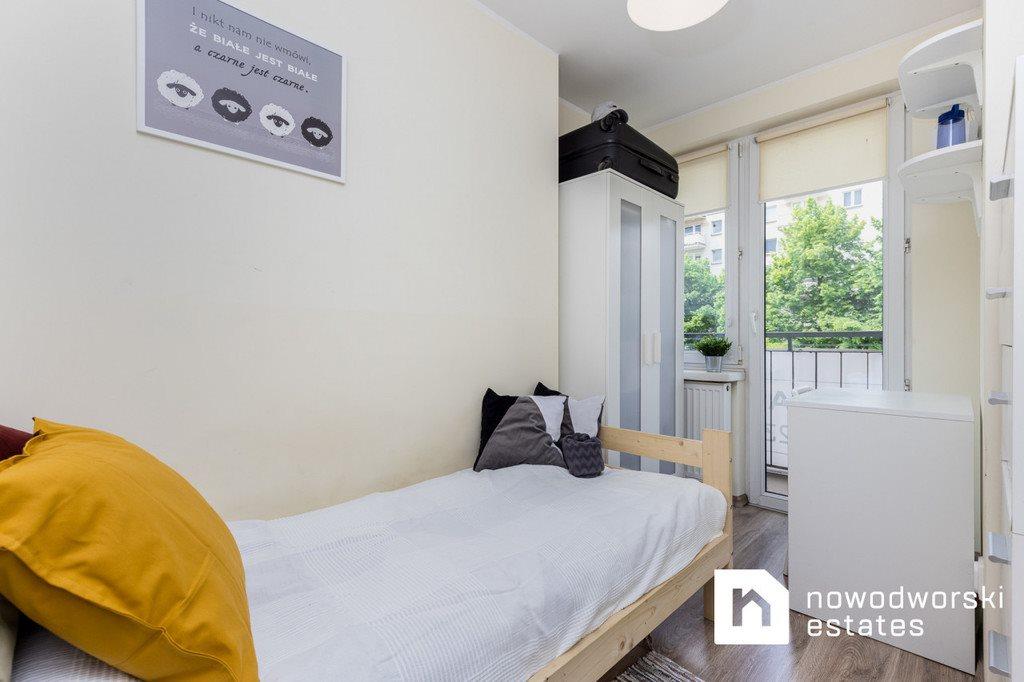 Mieszkanie trzypokojowe na sprzedaż Warszawa, Praga-Północ, 11 Listopada  50m2 Foto 1