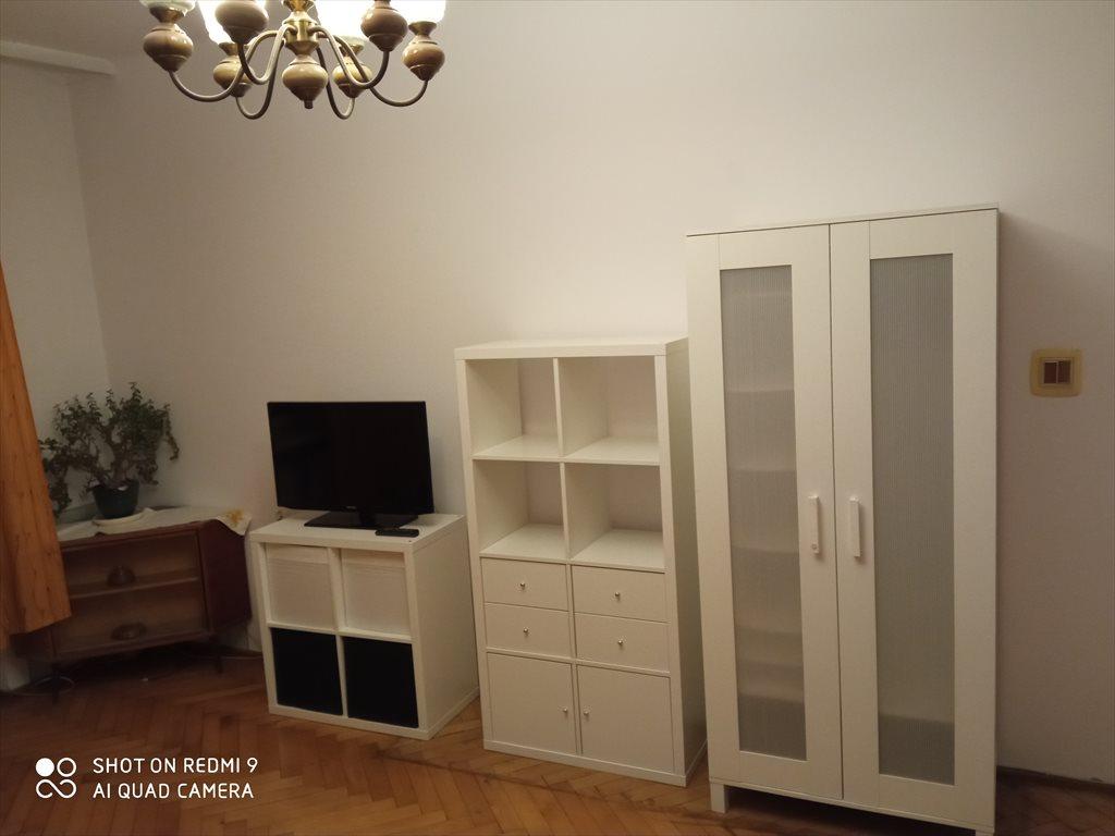 Mieszkanie dwupokojowe na wynajem Kraków, Krowodrza, Juliusza Lea 75  42m2 Foto 5