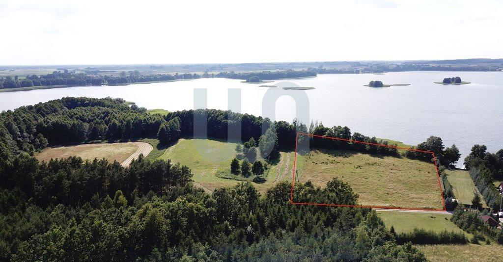 Działka budowlana na sprzedaż Szczybały Orłowskie  2179m2 Foto 3