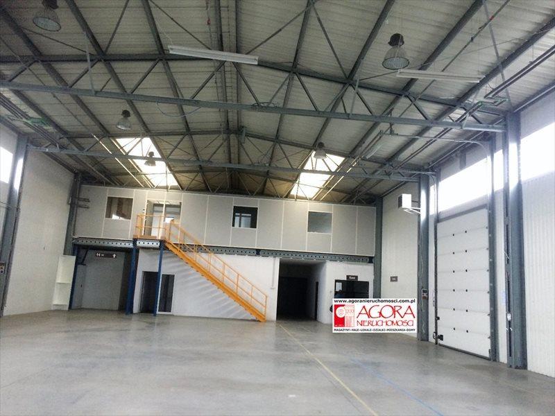 Lokal użytkowy na sprzedaż Kraków, Rybitwy, Rybitwy  1150m2 Foto 1