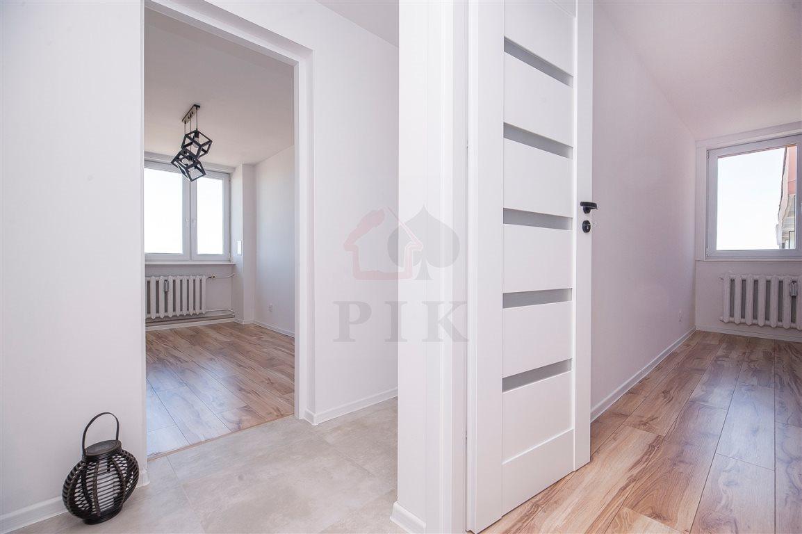 Mieszkanie trzypokojowe na sprzedaż Chorzów, Centrum, Władysława Opolskiego  63m2 Foto 10