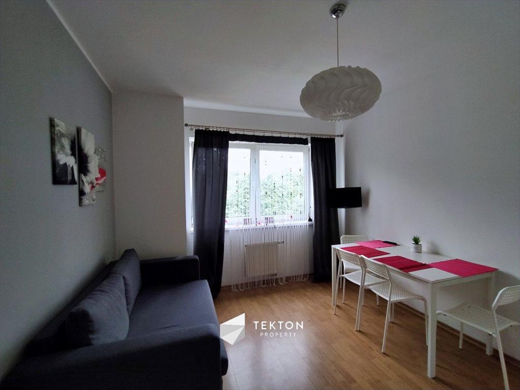 Mieszkanie dwupokojowe na sprzedaż Gdańsk, Osowa, Kielnieńska  30m2 Foto 3