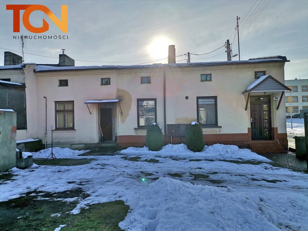 Dom na sprzedaż Łódź, Widzew  120m2 Foto 3