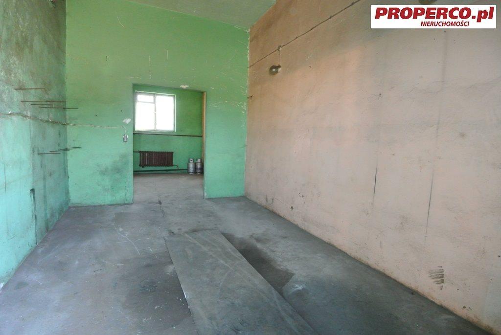 Lokal użytkowy na sprzedaż Skarżysko-Kamienna, Obuwnicza  407m2 Foto 7