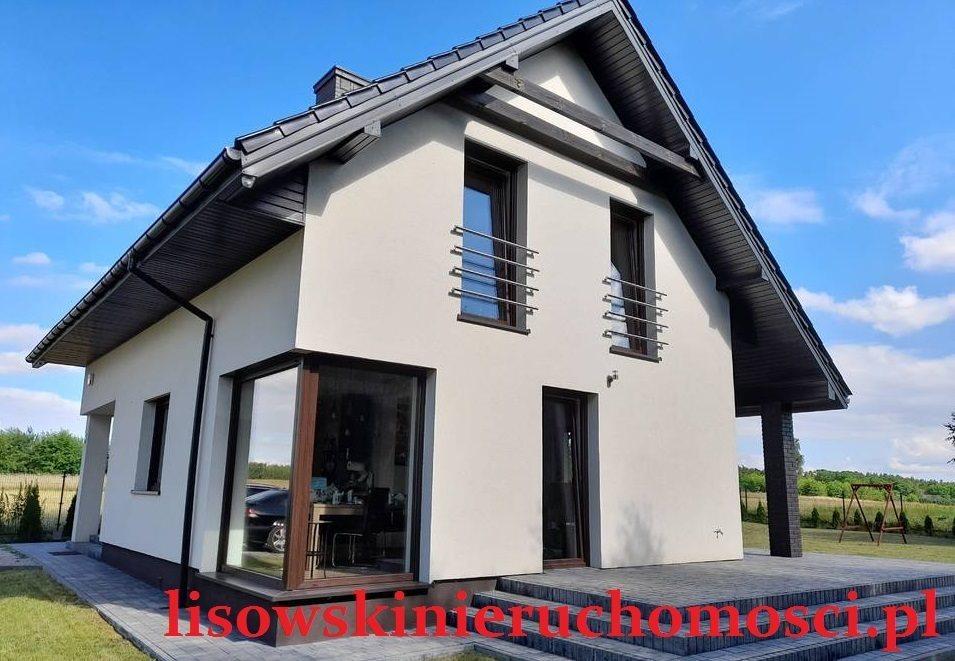 Dom na sprzedaż Lutomiersk  123m2 Foto 10