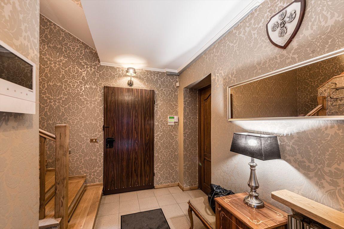 Dom na sprzedaż Warszawa, Targówek, Zacisze, obok Metra!  520m2 Foto 1