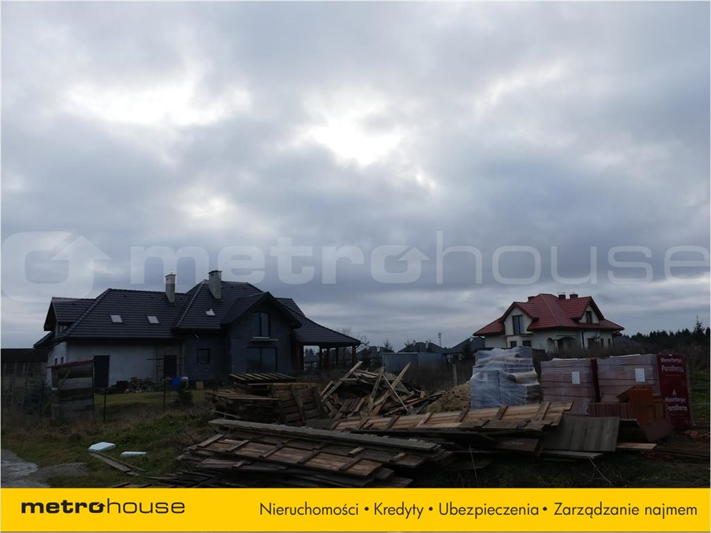 Dom na sprzedaż Skrzeszew, Wieliszew  229m2 Foto 10