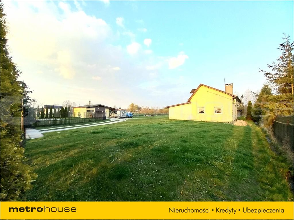 Dom na sprzedaż Sanie, Aleksandrów Łódzki  140m2 Foto 10