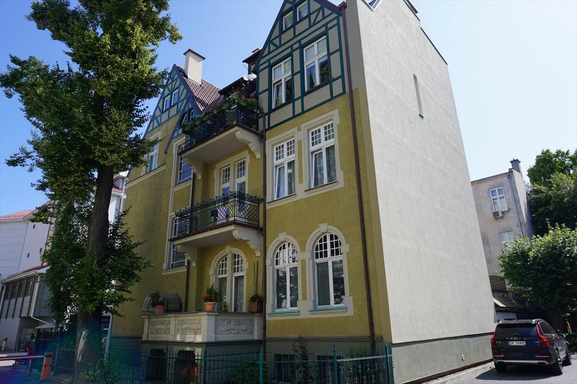 Mieszkanie trzypokojowe na sprzedaż Sopot, Dolny, królowej jadwigi  52m2 Foto 15