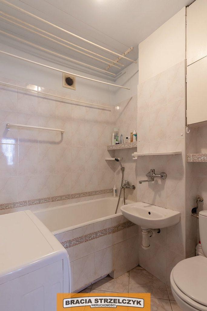Mieszkanie dwupokojowe na sprzedaż Warszawa, Śródmieście, Aleje Jerozolimskie  47m2 Foto 9