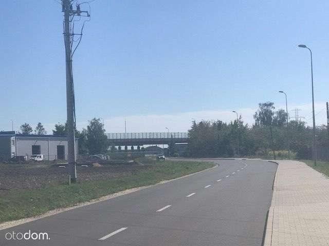Działka budowlana na sprzedaż Sokołów  5406m2 Foto 10