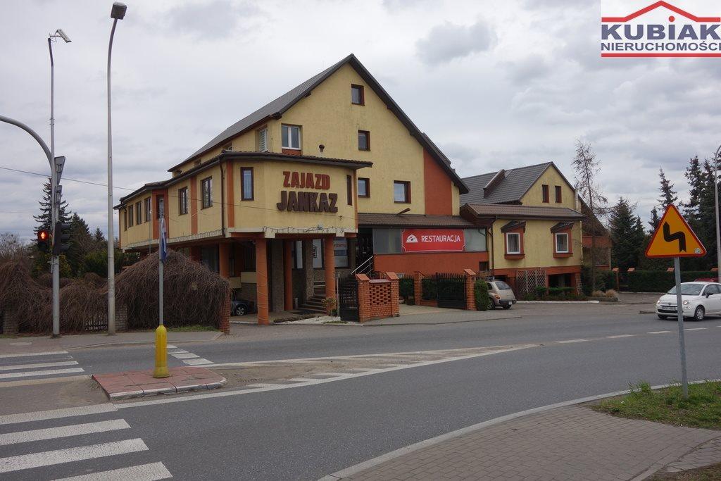 Lokal użytkowy na sprzedaż Błonie  1278m2 Foto 1