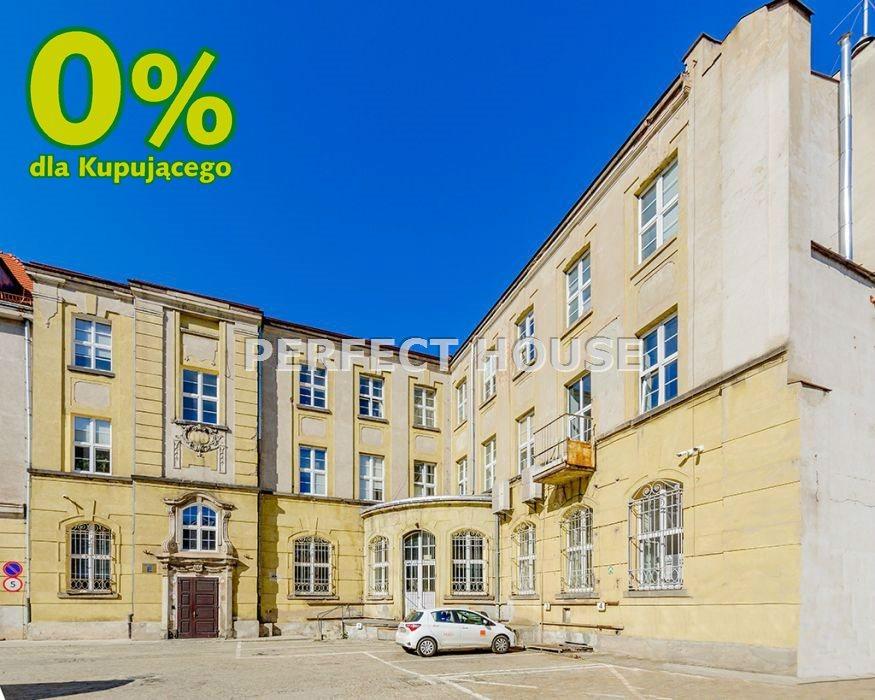Lokal użytkowy na sprzedaż Wrocław, Stare Miasto, Centrum, Jana Ewangelisty Purkyniego  7399m2 Foto 5