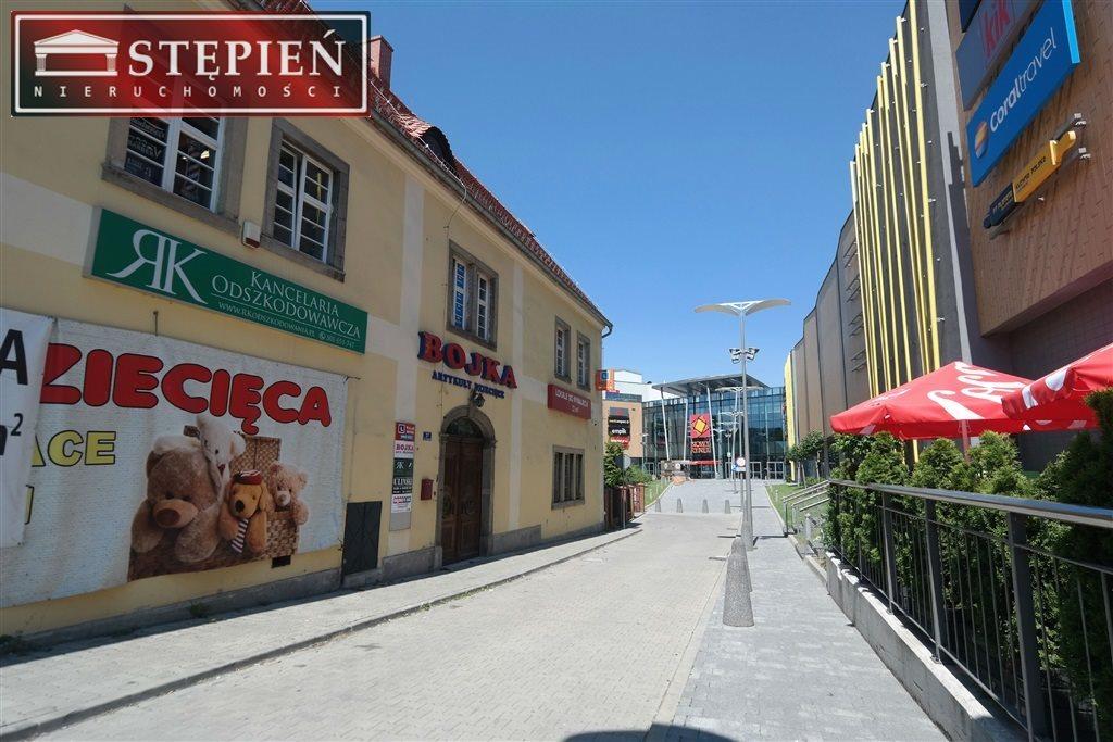 Lokal użytkowy na wynajem Jelenia Góra, Centrum  35m2 Foto 1