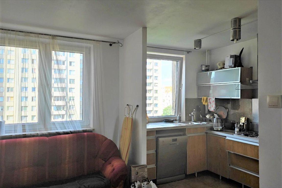 Mieszkanie czteropokojowe  na sprzedaż Warszawa  88m2 Foto 6