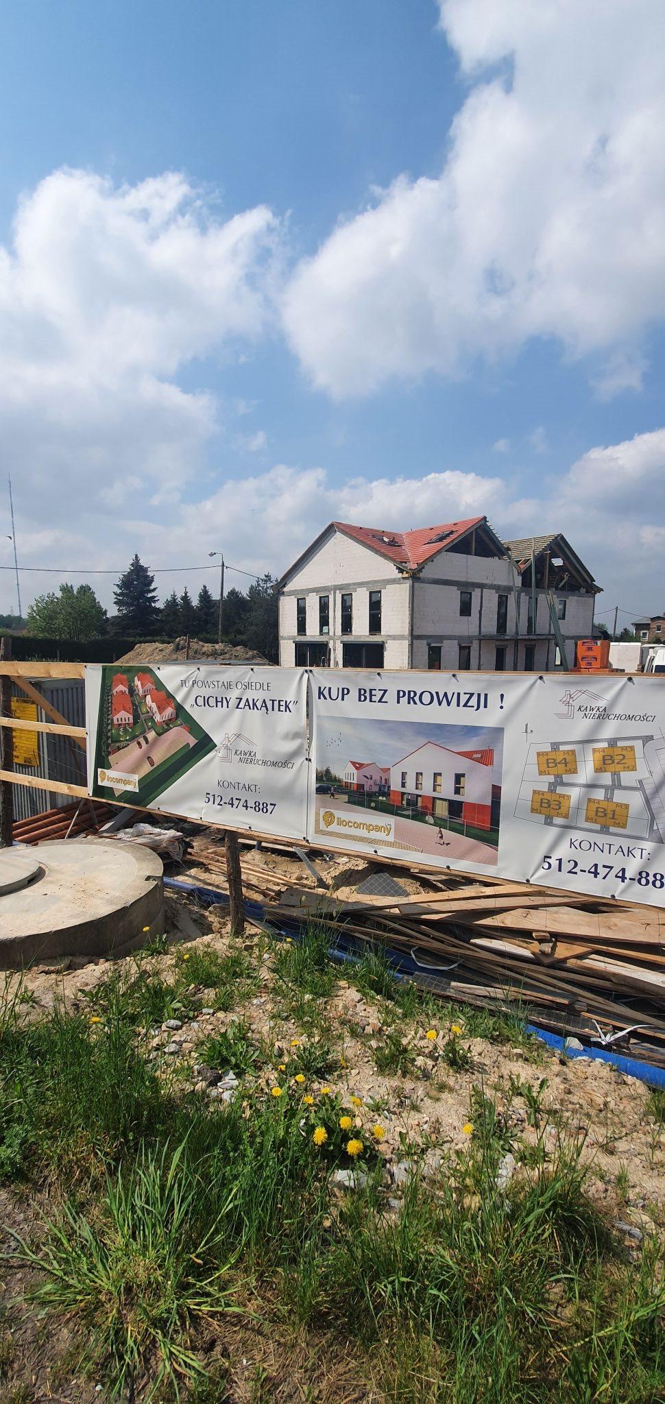 Mieszkanie na sprzedaż Mysłowice, Morgi, Cicha  128m2 Foto 1