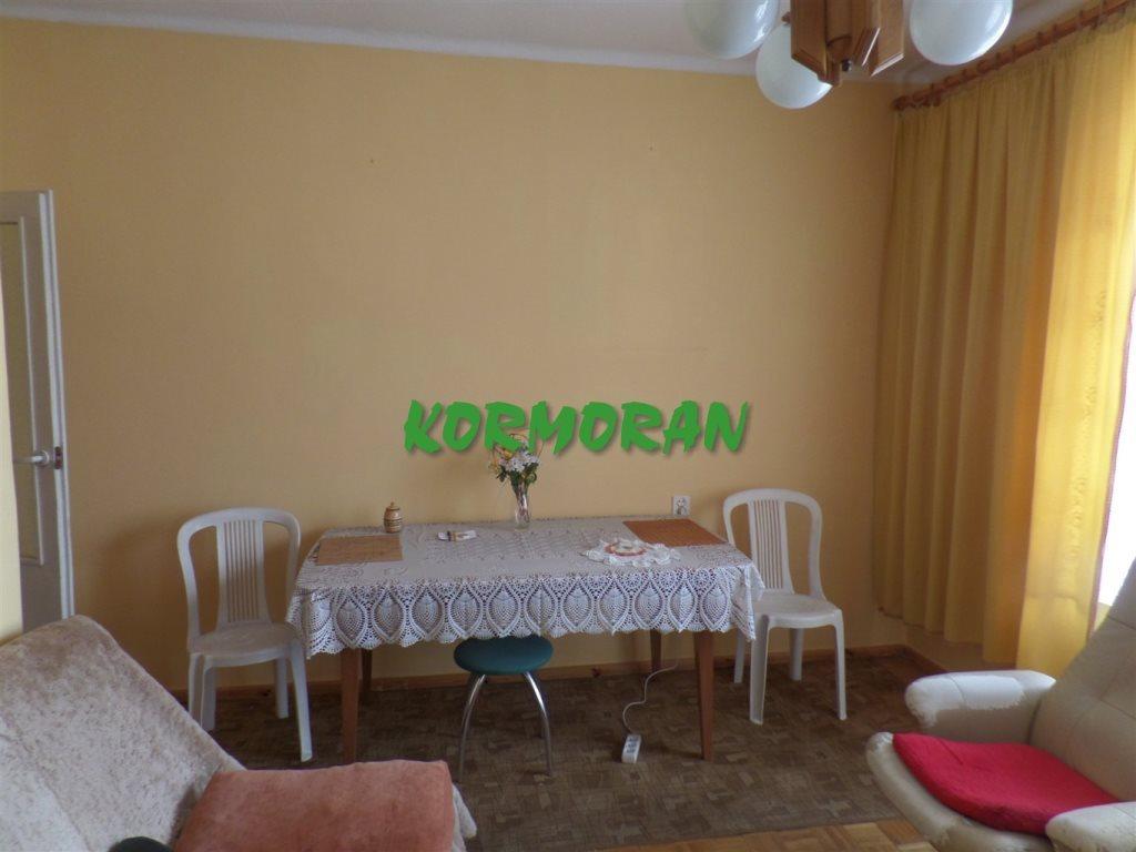 Mieszkanie dwupokojowe na sprzedaż Opole, Bliskie Zaodrze  47m2 Foto 1