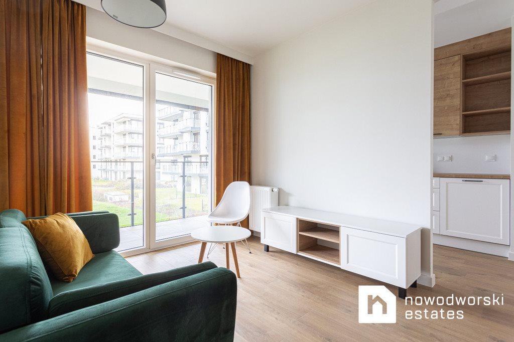 Mieszkanie dwupokojowe na wynajem Poznań, Dolna Wilda, Dolna Wilda, Droga Dębińska  35m2 Foto 8