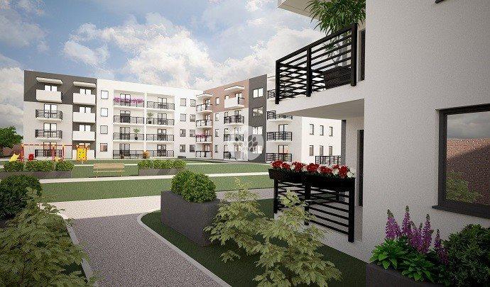 Mieszkanie czteropokojowe  na sprzedaż Bydgoszcz, Bartodzieje Wielkie, Kazimierza Pułaskiego  69m2 Foto 5