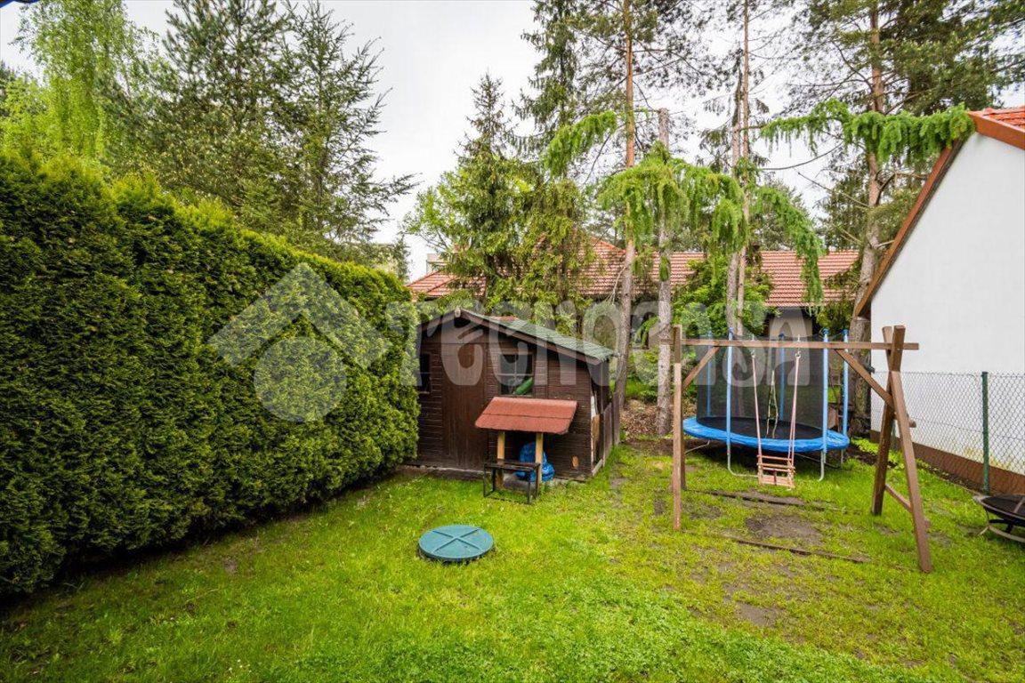 Dom na sprzedaż Kraków, Łagiewniki-Borek Fałęcki, Kąpielowa  138m2 Foto 14