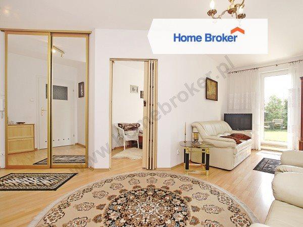 Mieszkanie dwupokojowe na sprzedaż Gdańsk, Morena, Myśliwska  40m2 Foto 1