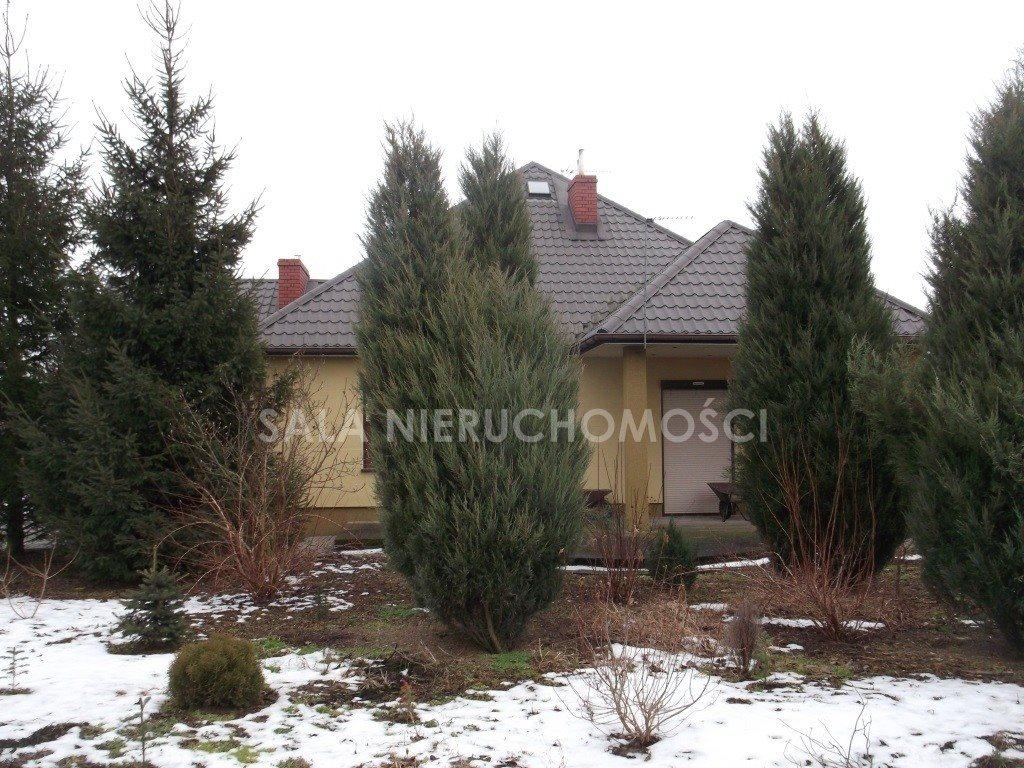 Lokal użytkowy na sprzedaż Zbrachlin  320m2 Foto 3