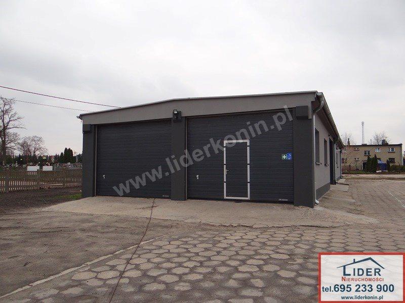 Lokal użytkowy na sprzedaż Rychwał  6595m2 Foto 3
