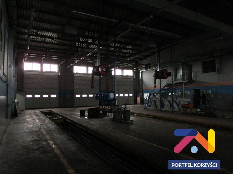 Lokal użytkowy na sprzedaż Nowa Sól  1021m2 Foto 8
