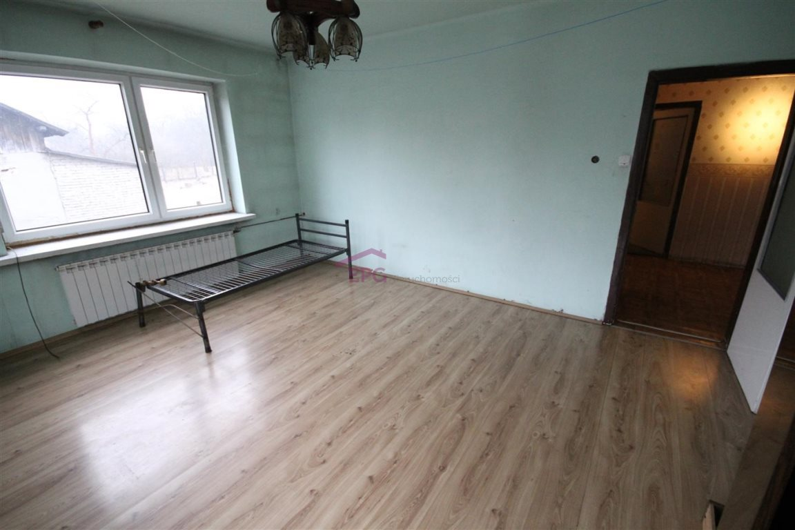 Dom na sprzedaż Dąbrowa Górnicza, Okradzionów, Białej Przemszy  90m2 Foto 3