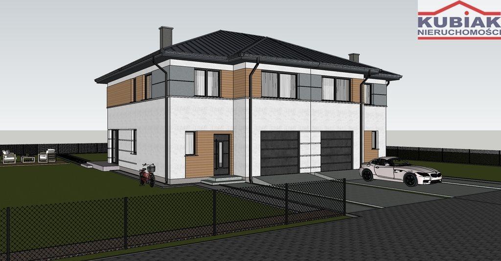Dom na sprzedaż Budy-Grzybek  139m2 Foto 6