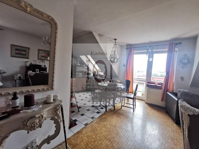 Mieszkanie czteropokojowe  na sprzedaż Warszawa, Wawer, Tytoniowa  83m2 Foto 7