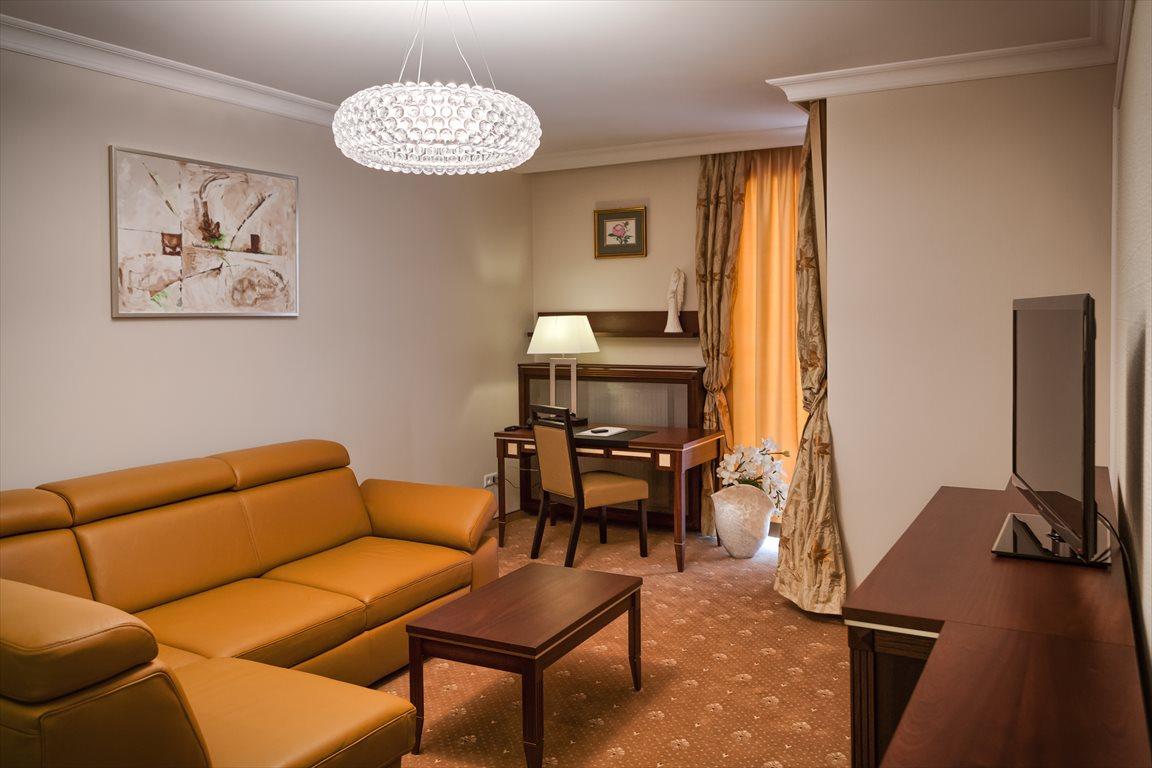 Mieszkanie dwupokojowe na wynajem Kraków, Kraków-Podgórze, Bobrzyńskiego 33  60m2 Foto 8