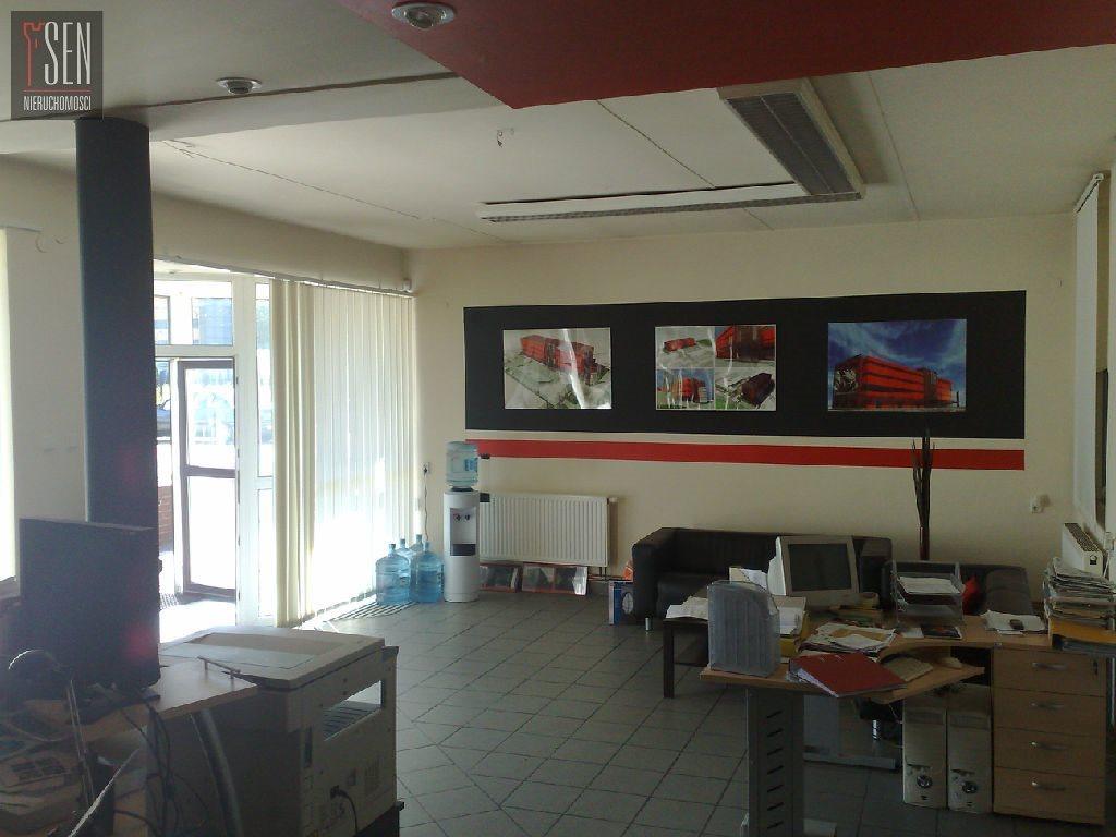 Lokal użytkowy na sprzedaż Tychy, Wilkowyje, Dojazdowa  108m2 Foto 4