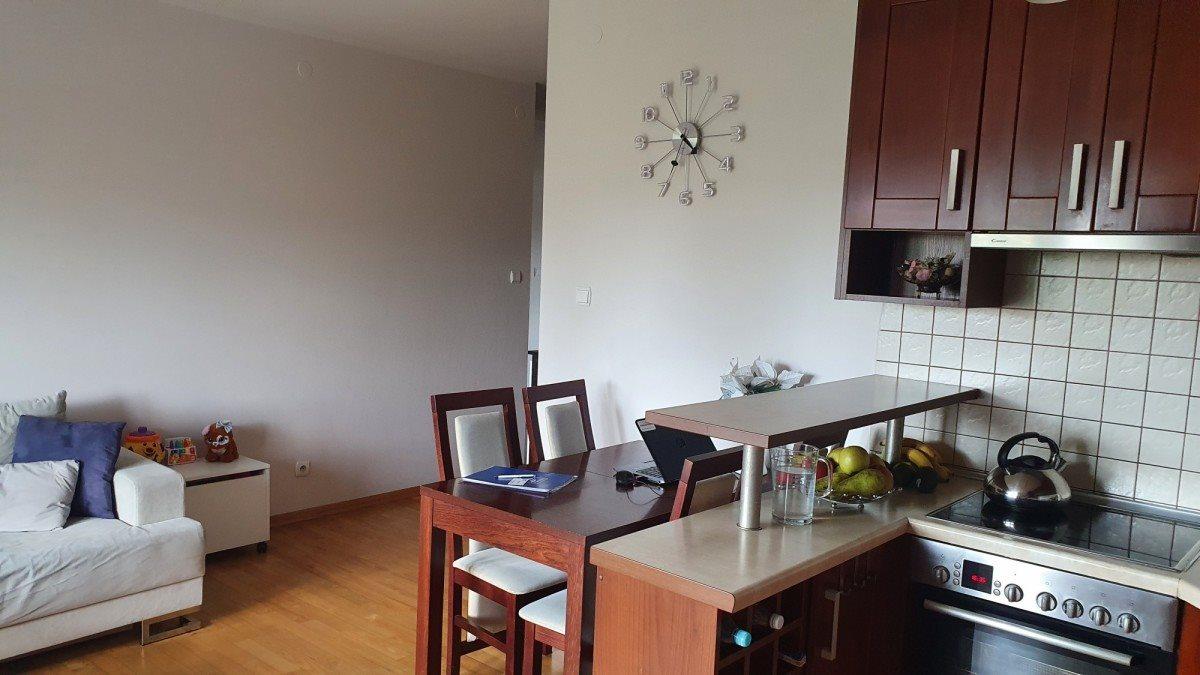 Mieszkanie trzypokojowe na sprzedaż Ząbki, Szwoleżerów  60m2 Foto 6
