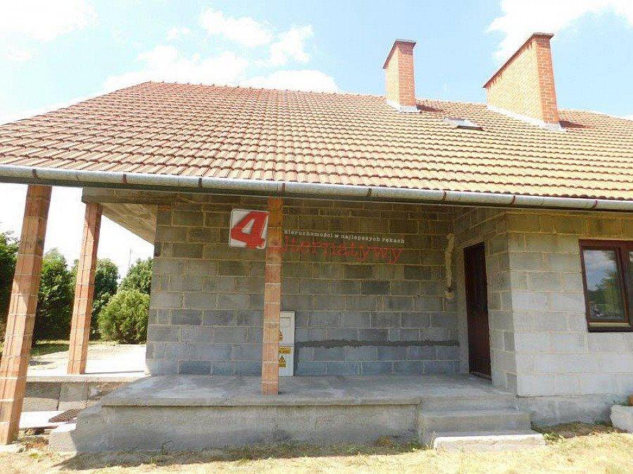 Dom na sprzedaż Dąbrowa Tarnowska, Warszawska  146m2 Foto 5