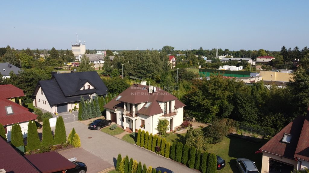 Dom na sprzedaż Biała Podlaska  170m2 Foto 12