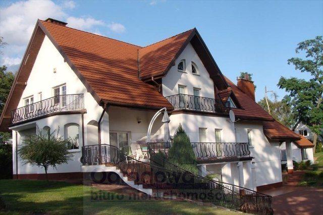 Luksusowy dom na sprzedaż Wołomin  620m2 Foto 2
