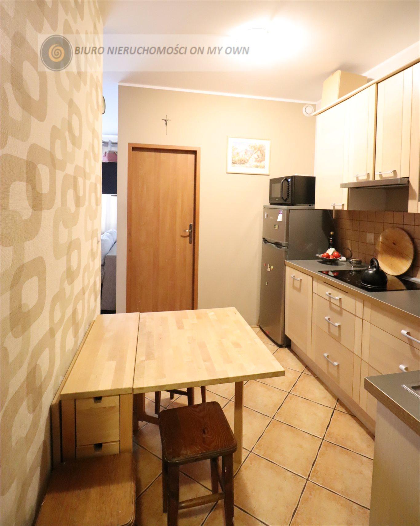 Mieszkanie trzypokojowe na sprzedaż Kraków, Bronowice, Bronowice Małe, Stańczyka  62m2 Foto 9