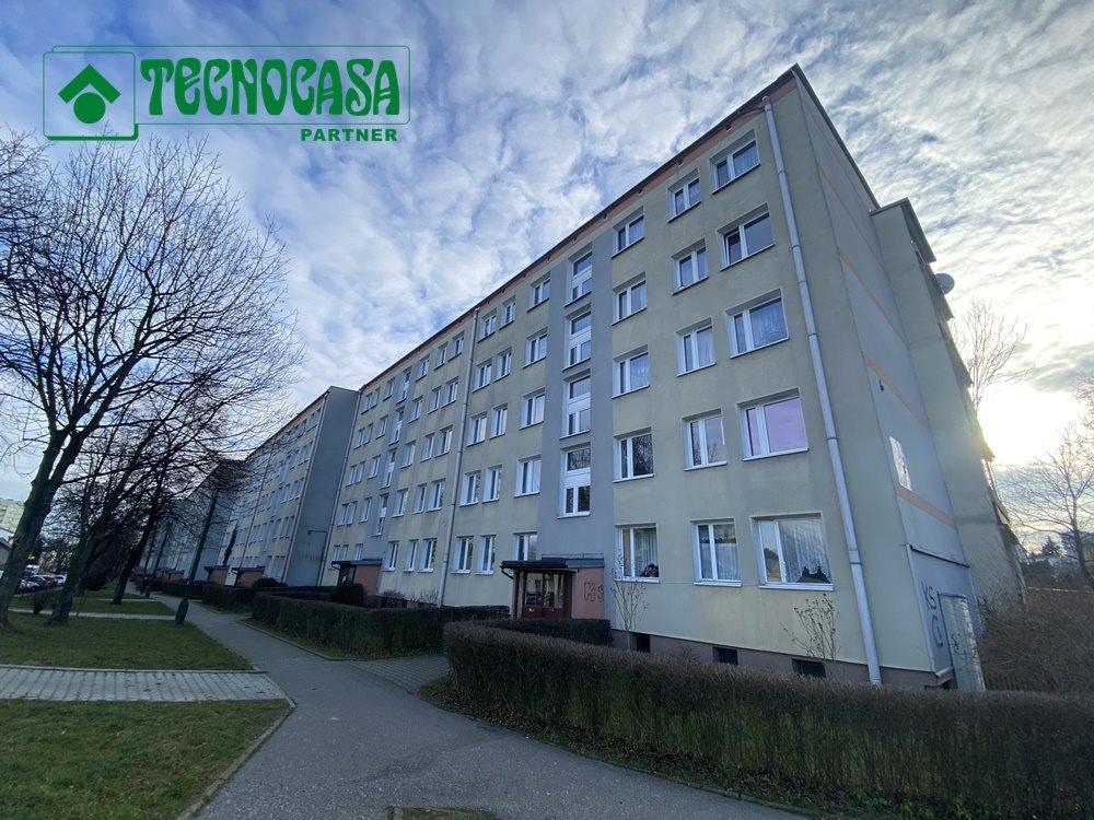 Mieszkanie trzypokojowe na wynajem Kraków, Bieżanów-Prokocim, Prokocim, Snycerska  47m2 Foto 1
