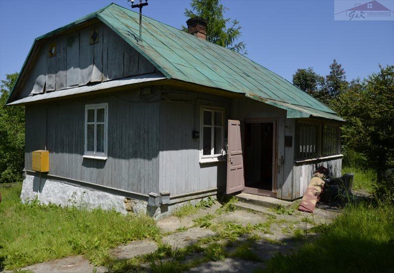 Dom na sprzedaż Jodłówka  60m2 Foto 1
