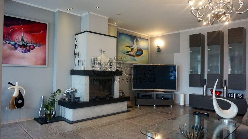 Dom na sprzedaż Kiekrz, okol. Podjazdowej  350m2 Foto 12