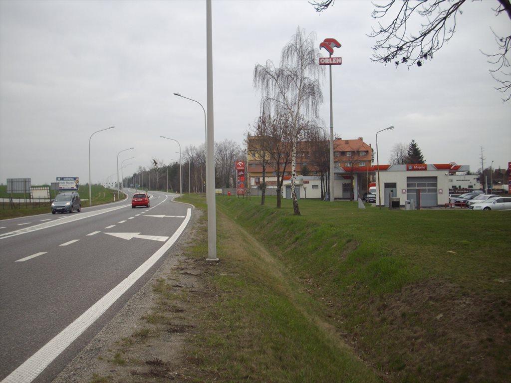 Działka inwestycyjna na sprzedaż Środa Śląska, Droga 94  400000m2 Foto 6